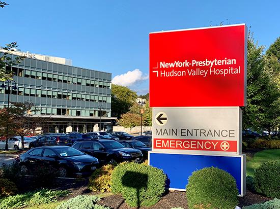 Hudson Valley Hospita; 3