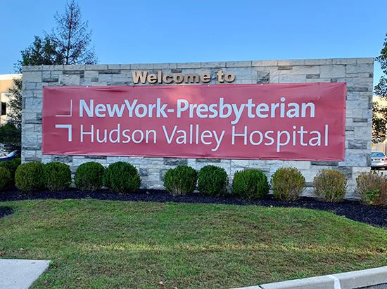 Hudson Valley Hospital 8