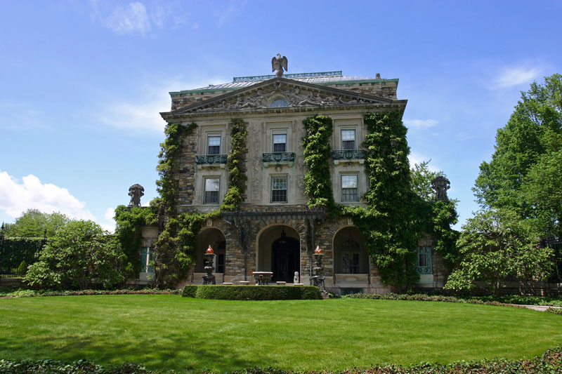 kykuit-in-sleepy-hollow
