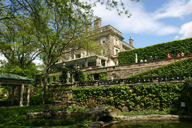 kykuit-right-side-gardens